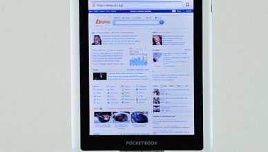 таблет Pocket Book IQ 701