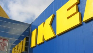 Магазин IKEA в България - една голяма рекламна напаст!