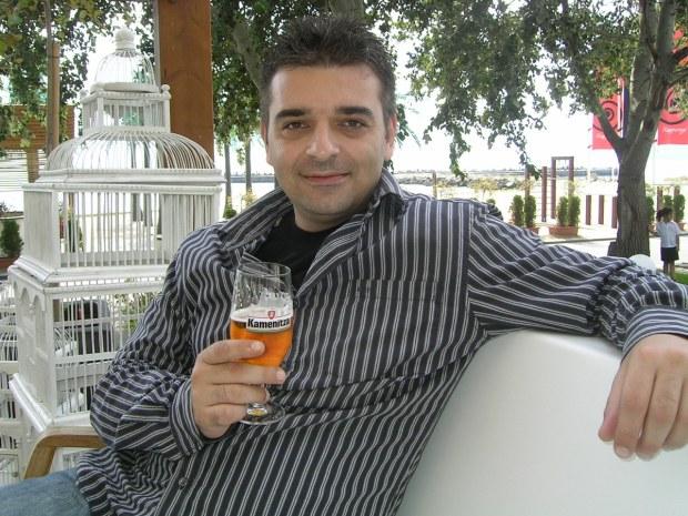 Тодор Христов - Nova Vizia.com