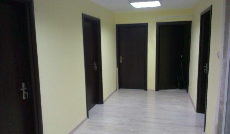 Чист коридор