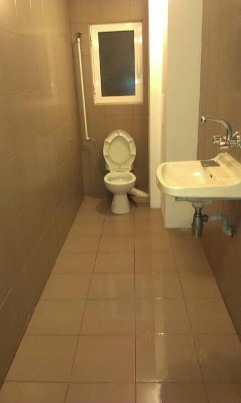 Чиста тоалетна