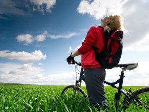 Планинско колело