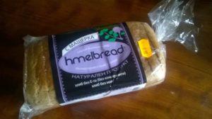 хляб с мащерка Hmelbread