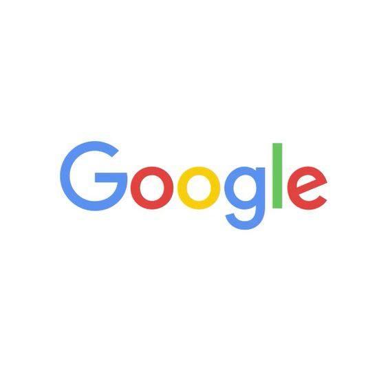 Цветовете на гугъл