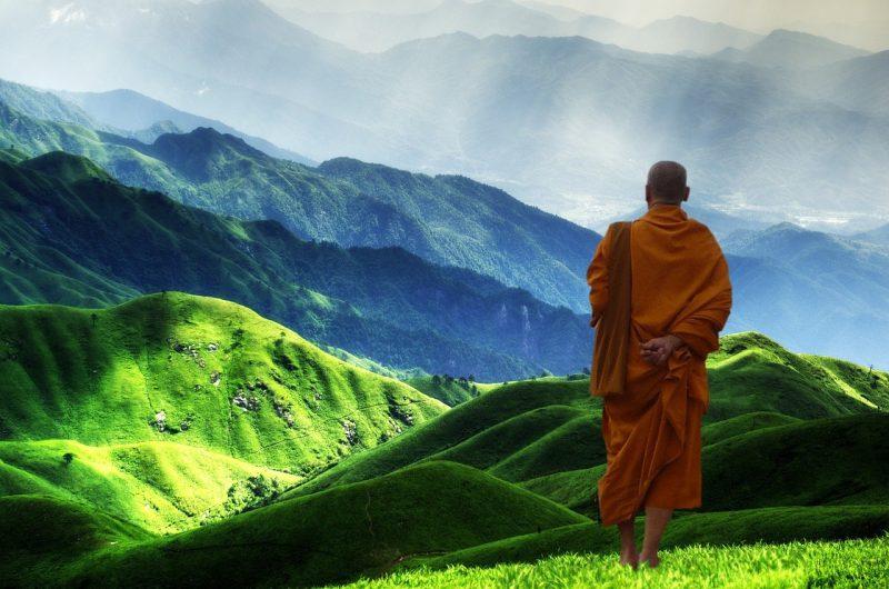 Медитация и релаксация за освобождаване от стреса