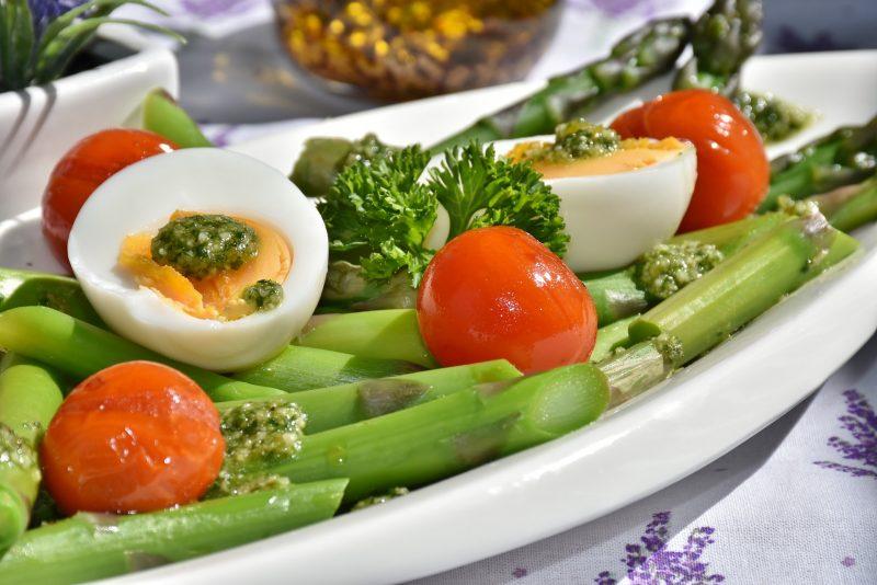 Добър и здравословен режим на хранене