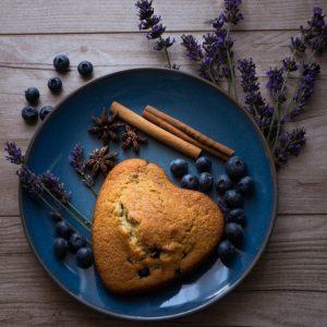 използване на лавандула в готварски рецепти
