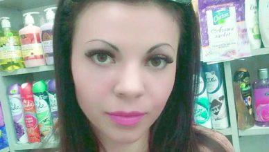 Авторката на блогът за жени на Жени Желева