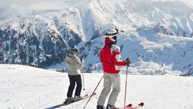 Банско - добри хотели и каране на ски с приятели