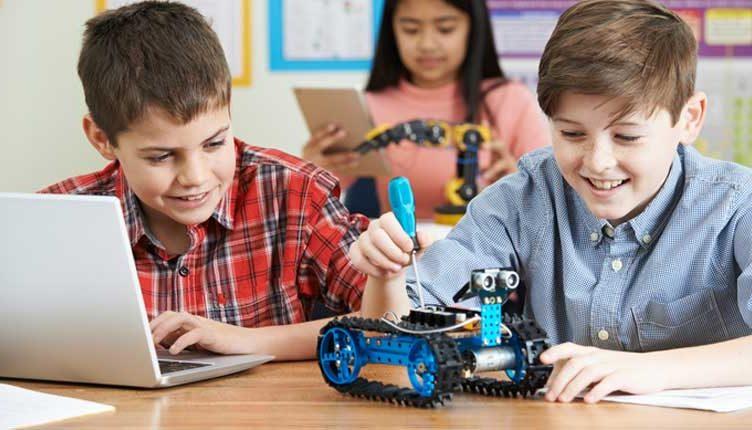 Конструктори за деца на ниски цени от Malchugani.com