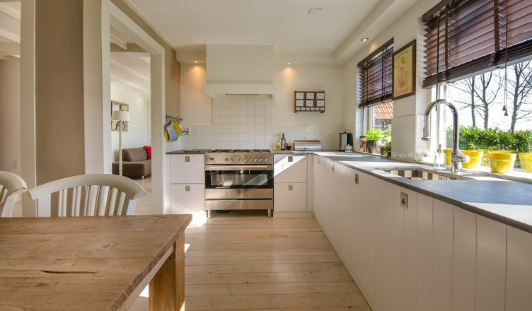 да обзаведем кухнята си според минимализма