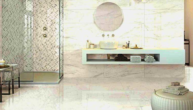 Луксозни плочки за баня от онлайн магазин Djia.bg