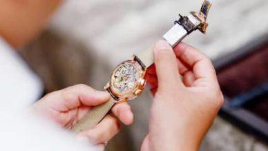 Верижки за часовници